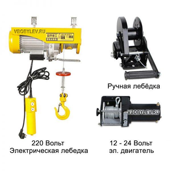 Электрический подъемный мини кран, 220 Вольт, с макс. грузоподъёмностью 600 Кг. Любой станок только напрямую от производителя! www.vbobylev.ru Присылайте Тех. задание на адрес: vbobylev@mail.ru