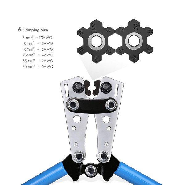 HX50B Клещи для опрессовки кабеля. Любой станок только напрямую от производителя! www.vbobylev.ru Присылайте Тех. задание на адрес: vbobylev@mail.ru
