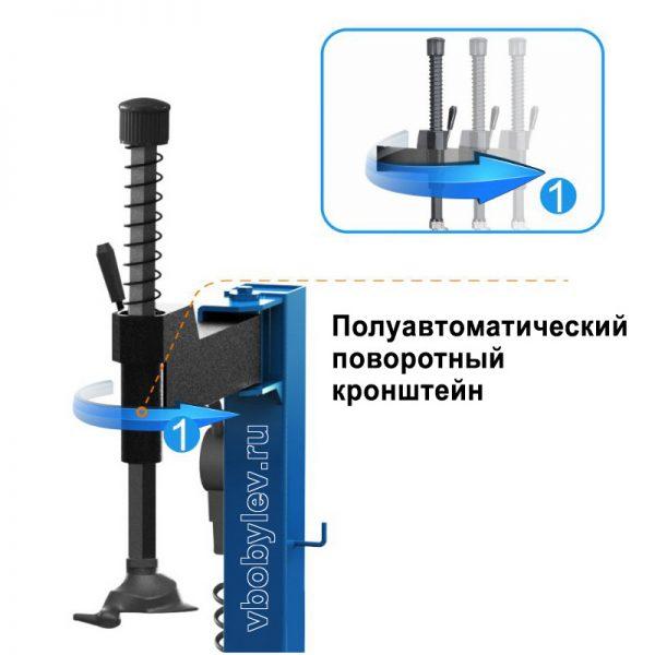 APO-600 шиномонтажный станок. Любой станок только напрямую от производителя! www.vbobylev.ru Присылайте Тех. задание на адрес: vbobylev@mail.ru