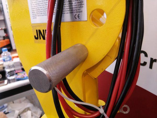 Электрический подъемный мини кран, 12 Вольт. Любой станок только напрямую от производителя! www.vbobylev.ru Присылайте Тех. задание на адрес: vbobylev@mail.ru