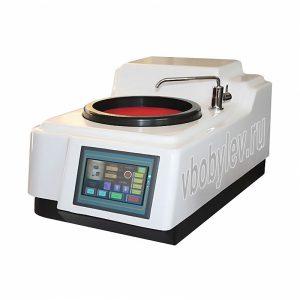 MP-1Sшлифовально-полировальный станок с сенсорным дисплеем