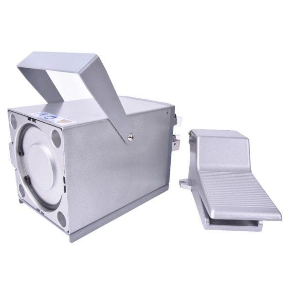 FEK-20M Пневматический обжимной настольный станок