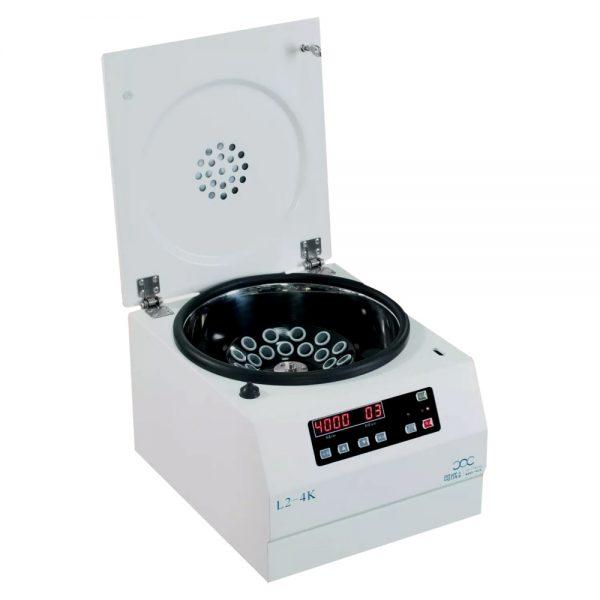 L2-4K Настольная низкоскоростная центрифуга для салонов красоты