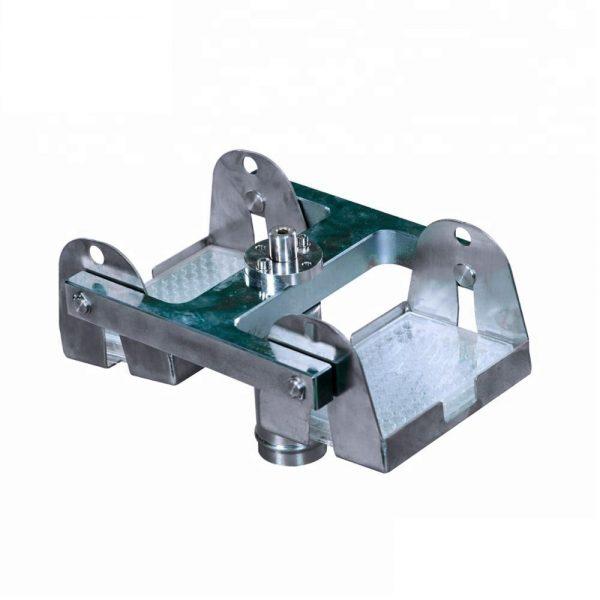 L3-5K Настольная низкоскоростная центрифуга для стоматологических клиник 4×250 мл, 5000об/мин