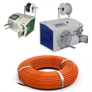 Станки для фиксации провода
