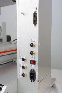 HY-6040 настольный фрезерный станок с ЧПУ, 5 осей 1.5 и 2.2 кВт