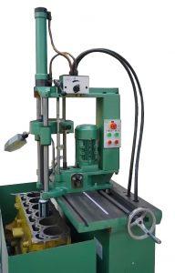 3MQ9814 Вертикально-расточной станок блока цилиндров
