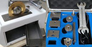 DTQ-5 Отрезной станок для резки металлографических образцов