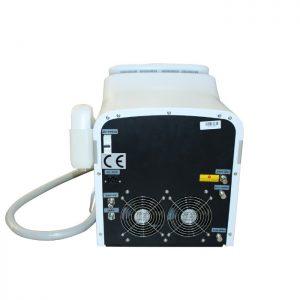 FG-2000B лазерный аппарат для удаления нежелательных волос и омоложения кожи