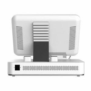 FG 660-D портативный аппарат для SMAS лифтинга лица
