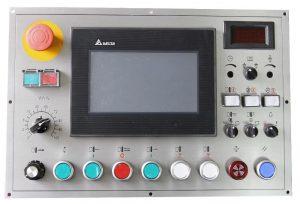 FSG50160NC плоскошлифовальный станок, размер стола 500x1600 мм