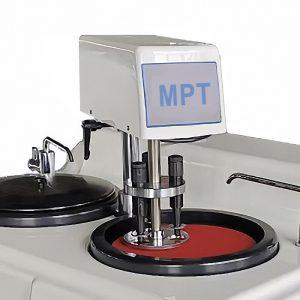 MPT Шлифовальная головка для держания образцов