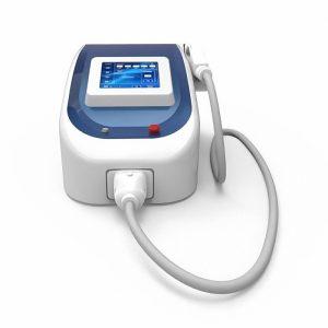 NBW-I7 лазерный аппарат для удаление волос, пигментации, рубцов от угревой сыпи, сосудов и омоложения кожи