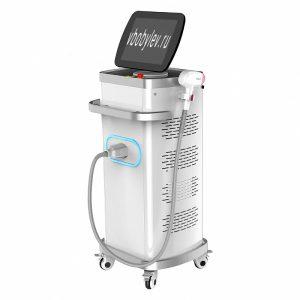 OPT-C лазерный аппарат для удаления волос, сосудов, пигментации,подтяжки груди и омоложения кожи