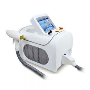 RL-A06 неодимовый ND YAG лазерный аппарат для удаления татуировок, пигментных пятен, веснушек, родинок (Копировать)