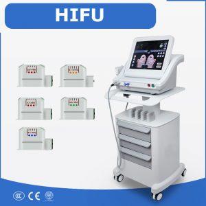 RL-J01 аппарат ультразвукового HIFU SMAS лифтинга