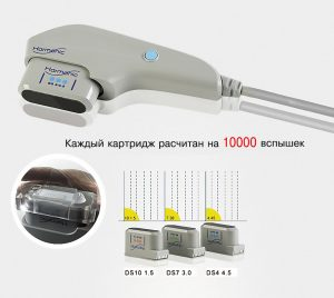 RL-J02 аппарат ультразвукового HIFU SMAS лифтинга
