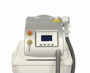 RY-280 лазерный аппарат для удаления для осветления глубоких татуировок, удаления тату на бровях, губах и ресницах