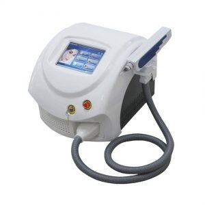 RY580 лазерный аппарат для удаления татуировок, пигментных пятен, веснушек, родинок