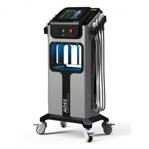 VS-B аппарат для ухода за кожей