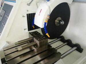 Q-80Z Отрезной станок для резки металлографических образцов